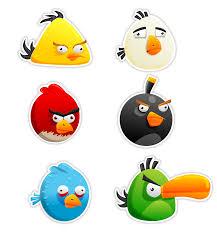 cartoon image of bird download