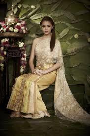 thai wedding dress thailand wedding dress luxury brides