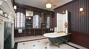 clawfoot tub bathroom design remarkable grey clawfoot tub bathroom designs 27 beautiful bathrooms