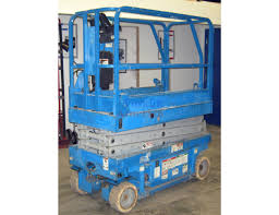genie scissor lift part 137 genie 1930 scissor lift service manual