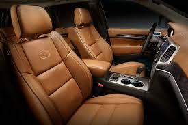 jeep liberty 2010 interior jeep grand cherokee liberty get premium editions road reality