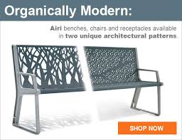 Bench Outdoor Furniture Site Furnishings Trash Cans Park Benches Picnic Tables