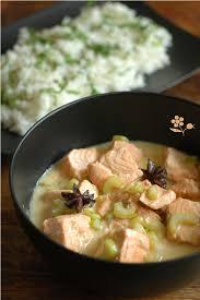 etoile de badiane cuisine blanquette de saumon a la vanille a l anis etoile