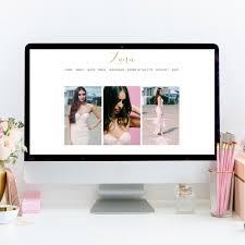 Pali Design Com Zana Pali Has A Fashion And Food Blog And I Designed It U2014 The