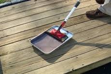 how to clean renew and seal a wood deck in one day u2022 diy projects
