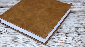 Wedding Album Companies The Wee Album Company Handmade Albums For Photographers