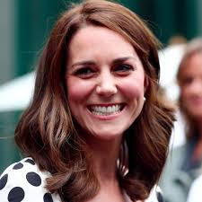 kate middleton short hair 2017 popsugar beauty
