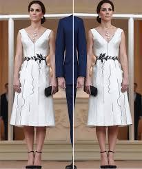 kate middleton dresses kate middleton the duchess of cambridge wears white
