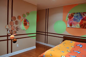 Interior Paint Ideas - Interior wall painting designs