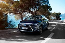 lexus suv hybrid prix essai lexus rx 450h plus acéré le blog auto