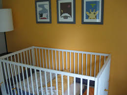 Ikea Convertible Crib by Ikea Gulliver Crib And Changing Table Creative Ideas Of Baby Cribs