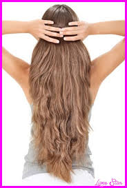 hairstyles with layered in back and longer on sides long layered haircuts back view tumblr livesstar com