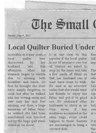 Newspaper Meme Generator - 1176 best quilt quotes humor images on pinterest quilting quotes