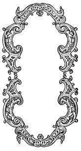 halloween frame png best 10 oval frame ideas on pinterest vintage gothic decor