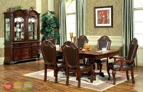 Formal Dining Room Furniture Sets Dining Room Formal Dining Room Sets For 6 Makeover Tips