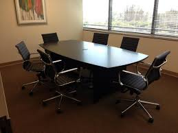 4 X 8 Conference Table Fantastic 4 X 8 Conference Table With Realspace Outlet Magellan