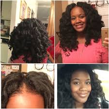 how do you curl cuban twist hair afrodeshiak the kinky life crochet braids with cuban twist hair