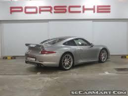 used porsche 911 singapore used porsche 911 car for sale in singapore porsche pre owned