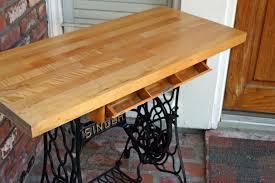 1880 u0027s singer table