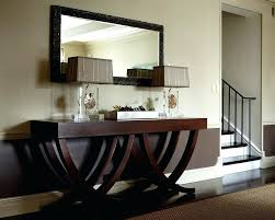 Entrance Tables And Mirrors Entryway Table And Mirror Entryway Table With Mirror For Amazing