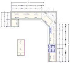 outdoor kitchen floor plans image associée cuisine kitchen floor plans kitchen