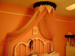 bed crown canopy theme color ideas all image of brown idolza teens room three cheers for girls in my fantasy bed canopy diy fit any princess a