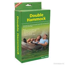 double hammock camp furniture coghlan u0027s