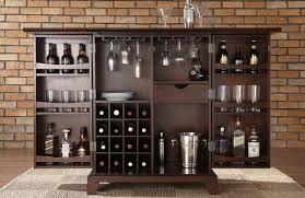 Black Liquor Cabinet Bar Small Black Diy Liquor Cabinet For Corner Idea Awesome Tall
