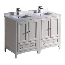 48 inch vanities double sink bathroom vanities bath the