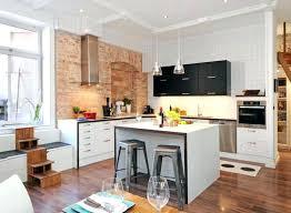 cuisine a petit ilot cuisine cuisine a ici t remplace par ce plan central de