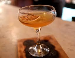 luxe bar cocktail masterclass u2014 nezuki