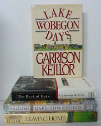pilgrims book garrison keillor 4 hardcover book lot pilgrims book of guys