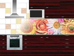 wall panels for kitchen backsplash modern kitchen backsplashes 15 gorgeous kitchen backsplash ideas