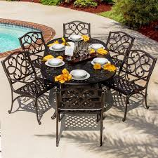 Lakeview Outdoor Furniture by Decoration Patio Bar Furniture Set Breathtaking Cast Aluminum