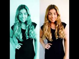 kapello hair extensions kapello hair extensions transformation 40 minutes