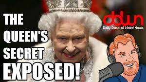 Queen Elizabeth Meme - queen elizabeth s secret code and 10 more weird news stories