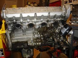 porsche 935 engine team ekr porsche turbo engine project