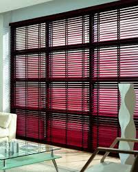 Mahogany Faux Wood Blinds Levolor Faux Wood Blinds Blinds On Time