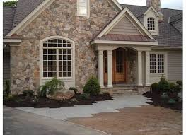 image result for two story dark exterior siding and trim color