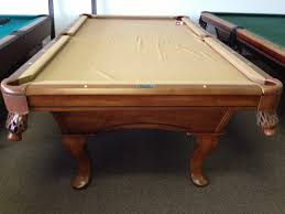 Imperial International Pool Table 100 New Jersey Imperial Billiards Imperial Pool Tables Billiard