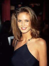 what colour is heidi klum s hair heidi klum hair and makeup heidi klum beauty looks