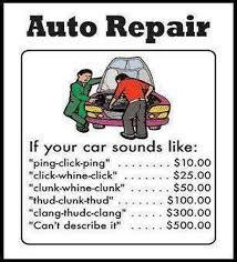 Funny Mechanic Memes - 18 auto repair funny pmslweb