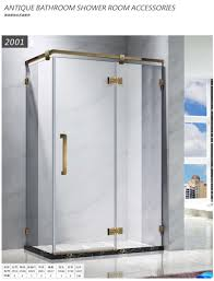 antique shower room