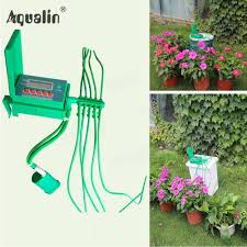 aqualin automatic micro home drip irrigation watering kits system