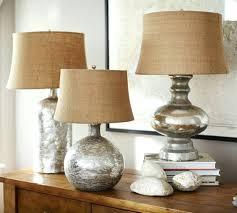pottery barn tripod table l pottery barn l shades discontinued l design ideas