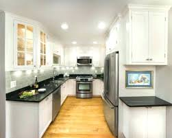 kitchen ideas for small kitchens galley galley kitchens kitchen design ideas for small photo of