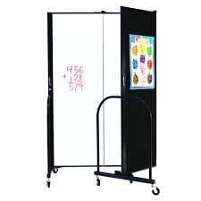 Freestanding Room Divider by 6