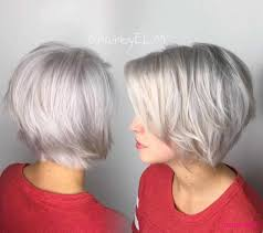 Modische Bob Frisuren 2017 by Platinum Kurze Frisuren Fur Feine Haare Bob Frisuren 2017