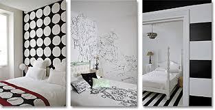 classy design 4 black white interior ideas and bedroom homepeek