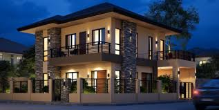 Home Design Double Story Double Storey House Design That Will Leave You Breathless